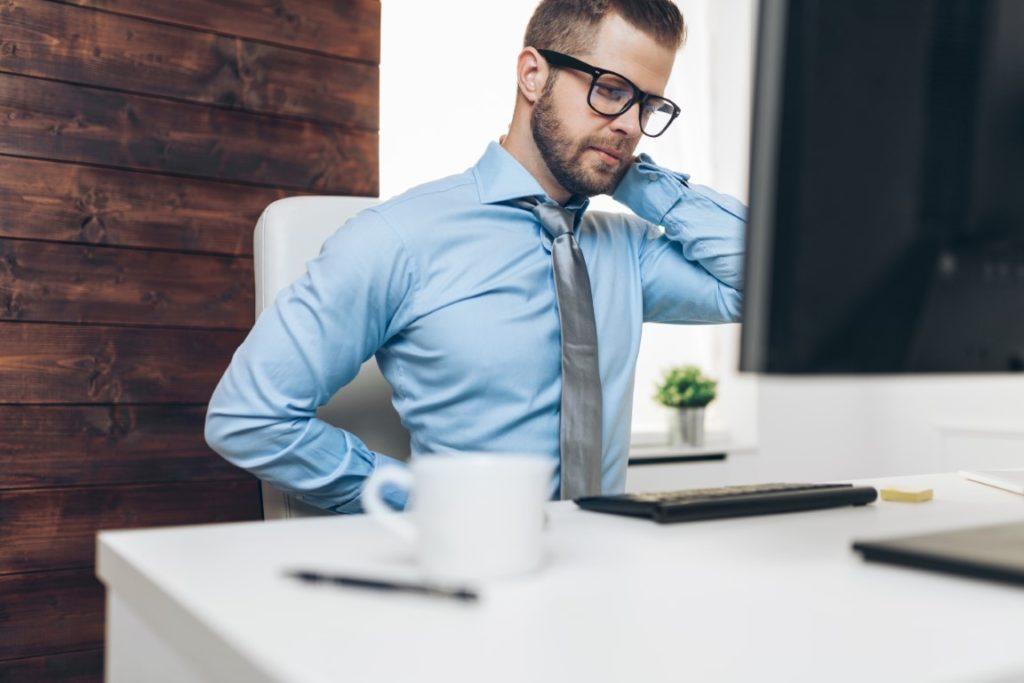 Est-ce qu'une ceinture lombaire peut protéger vos lombaires au travail