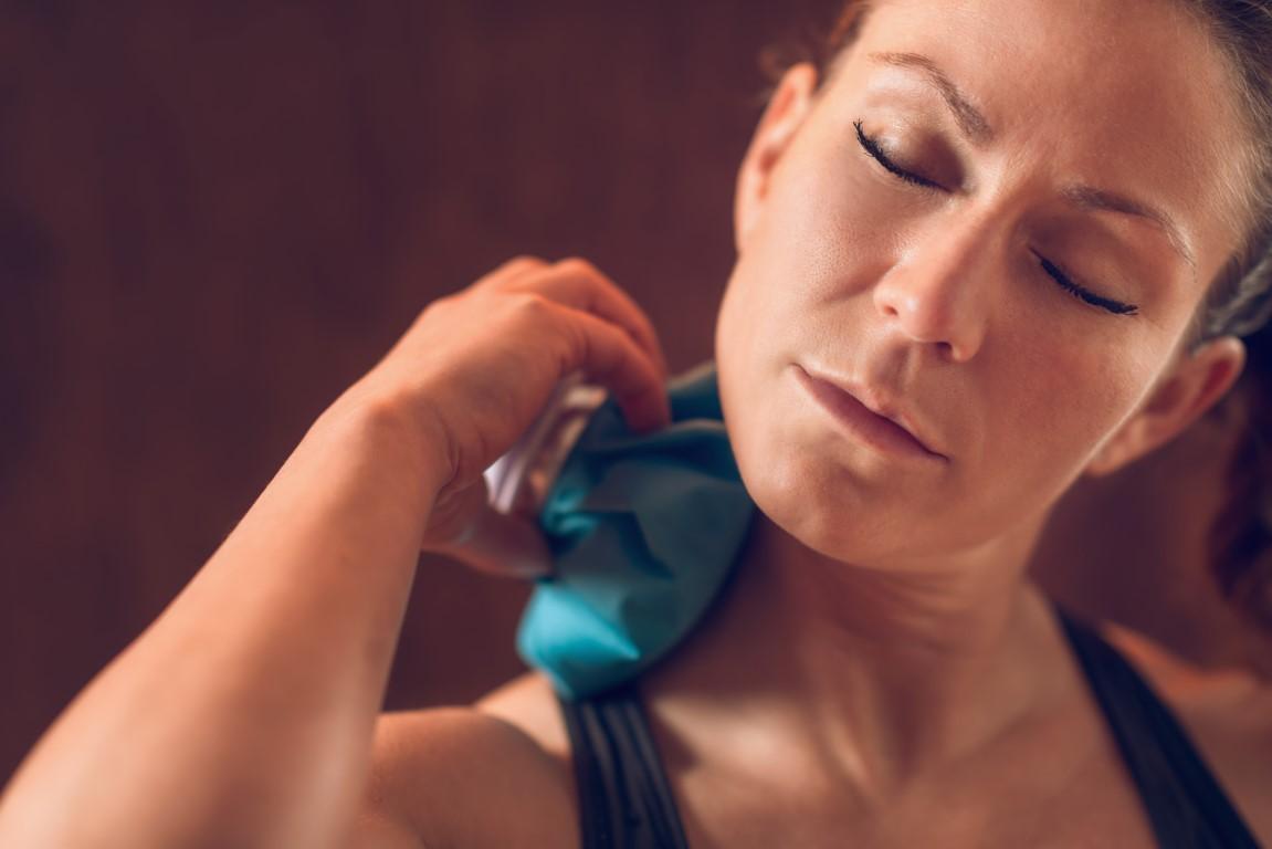 Lutter contre les douleurs musculo articulaires de vos employés en entreprise