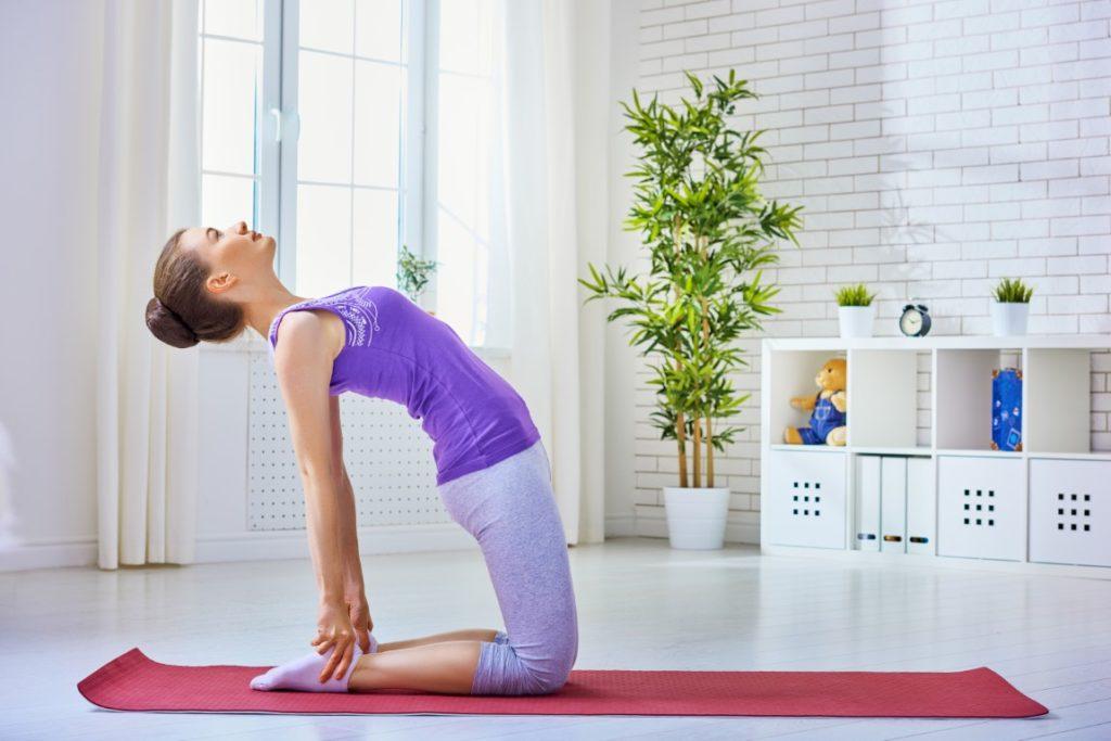 Quels sont les sports à pratiquer pour renforcer son dos